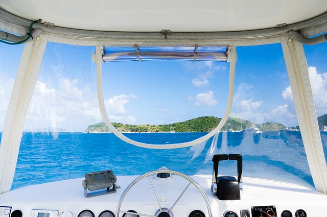 jachty luksusowe