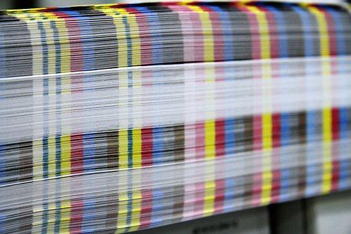 druki cyfrowe
