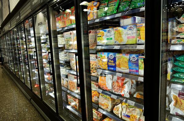 szafy chłodnicze używane do sklepu