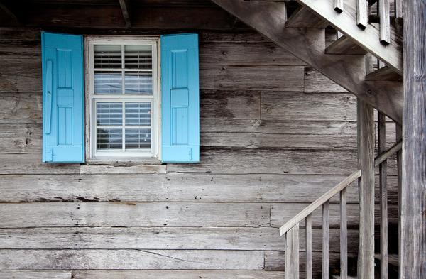 całoroczne domy drewniane